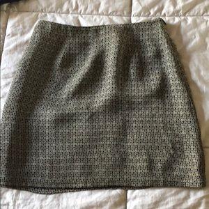 Ann Taylor Petites 2p skirt